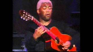 JONATHAN BUTLER - 7TH AVENUE LIVE (TWO NATIONS IN CONCERT)