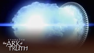 Stargate The Ark of Truth Official Trailer #2