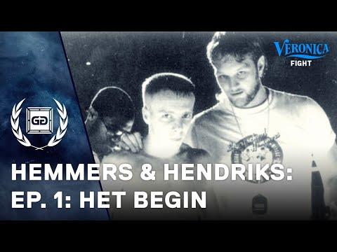 Hemmers & Hendriks - episode 1