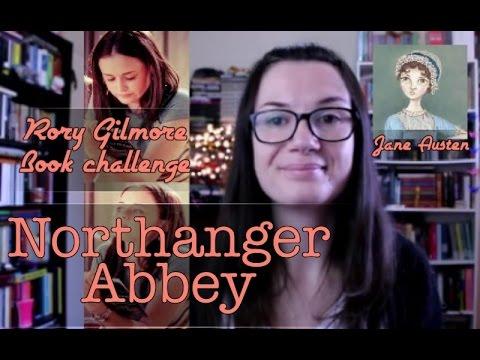 RGBC #7: Abadia de Northanger (Jane Austen) + Update do desafio \o/
