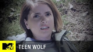 Teen Wolf (Season 5) | A Rap About Crystal Reed & The Beast | MTV