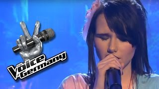 Ghost - Jamie-Lee Kriewitz | The Voice of Germany 2015 | Finale