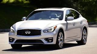 [Best Car Review] Q70 2018 Car Review