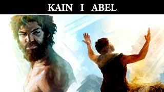 Kain i Abel – Analiza Biblijnej Historii