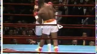 Donovan Razor Ruddock vs Michael Dokes -MUST SEE KNOCKOUT!