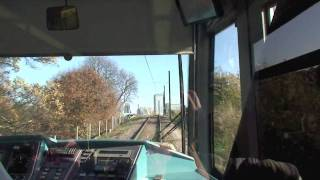 preview picture of video 'London Trams 2 to Croydon'