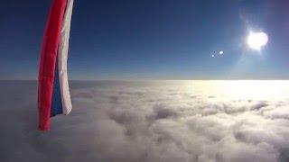 Полет на воздушном шаре в Калуге