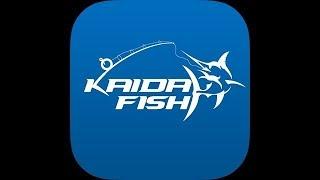 Фидер kaida x-power feeder 3 9 метра тест до 300 гр