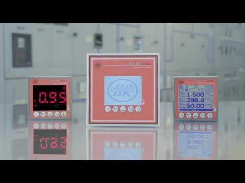 Power Factor Controller R14 new video
