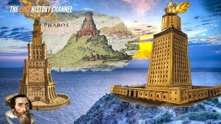 The Ancient Skyscraper: (Pharos) The Lighthouse of Alexandria (Part 1)