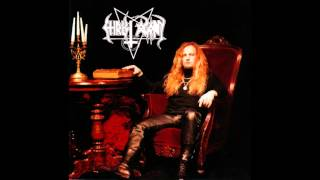 Christ Agony - Kingdom of Abyss
