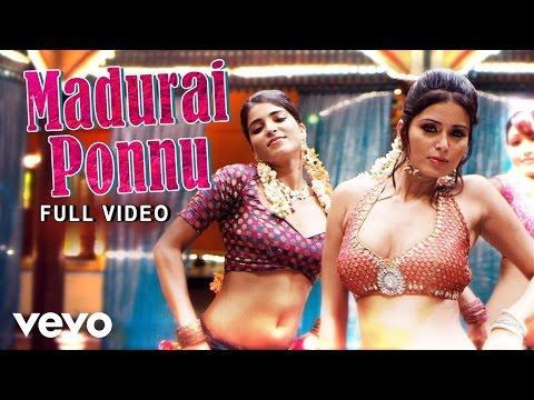 Madurai Ponnu Song Video   Andrea Jeremiah