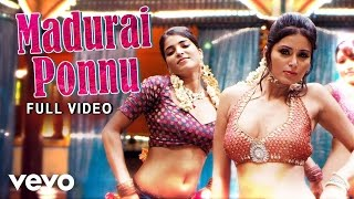 Madurai Ponnu Song Video   Andrea Jeremiah