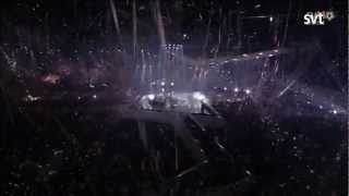 Loreen wins Eurovision Song Contest 2012 [full-HD]