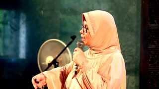 Trio Mualaf 1 Irena Mantan Biarawati Mokoginta Mantan Aktivis Nababan Mantan Pendeta