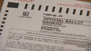 Easy ways to track your ballot in Arizona