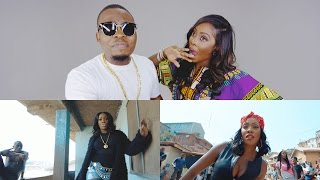 Tiwa Savage Ft.  Olamide   Standing Ovation ( Official Music Video )