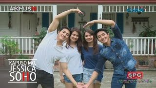 Kapuso Mo, Jessica Soho: Kambal na pag-ibig