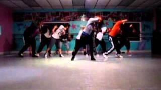 U4RIA HIP HOP DANCE- Little Bit- Drake ft. Lykke Li
