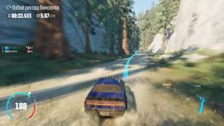 The Crew   multiplayer mission #7