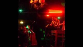 Daley - Smoking gun @ The Borderline 09.02.12