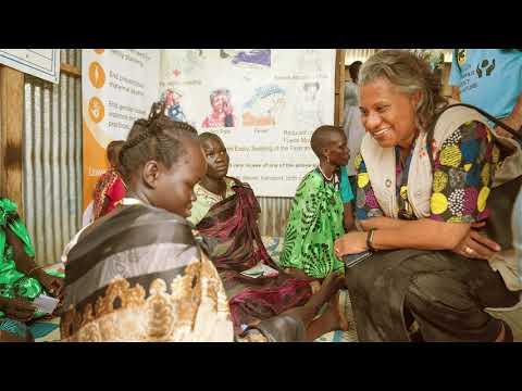 #IMarchFor - Dr. Julitta Onabanjo