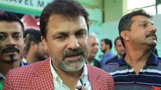 MOIN KHAN - Former capital Pakistan Cricket Team