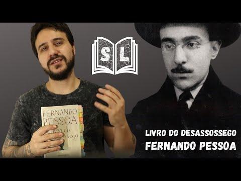Livro do Desassossego, de Bernardo Soares (Fernando Pessoa) - resenha