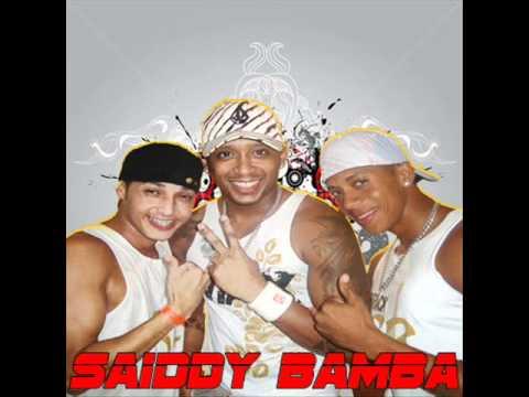 Amor de Favela - Saiddy Bamba