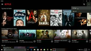 Netflix – video review