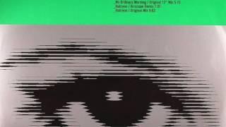 Chicane - No Ordinary Morning (Original Mix) (HD)