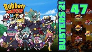 Yo-kai Watch Puni Puni #47: Busters 2! Dandori! Gowin! Y-point Insanity! Robbett Watch