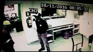 DAES de la PNB frustró secuestro en proceso en el Hospital Miguel Pérez Carreño (+Foto+Vídeo)