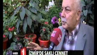 izmir tire akçaşehir köyünde gizli bir cennet  değirmen