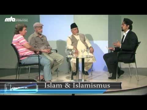 Islamismus - Religion oder Politik?