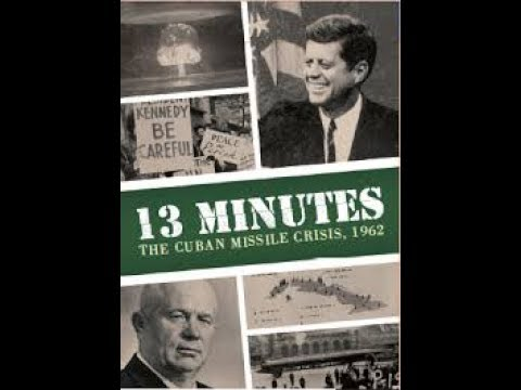 The Purge: # 1355 13 Minutes: The Cuban Missile Crisis: Twilight Struggle in 13 Minutes in the shape of a Micro Game