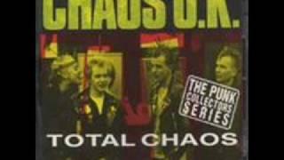 Chaos UK Urban Guerilla