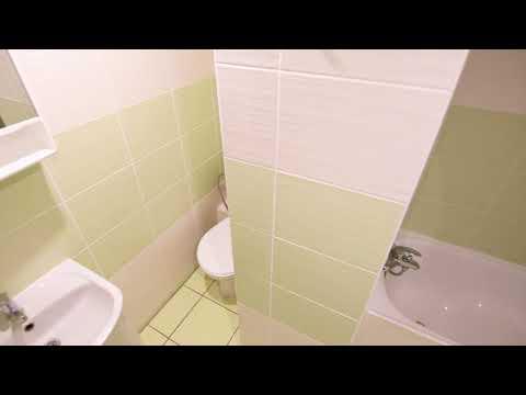 Video z << Prodej bytu 1+1, 35 m2, Ústí nad Labem >>