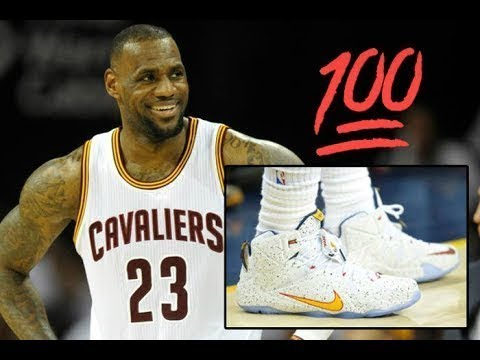Guess the NBA Players SHOE SIZE [QUIZ] - смотреть онлайн на