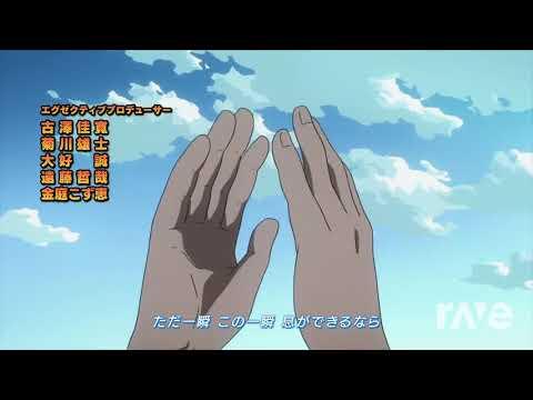 Peace Eater Sign Opening Theme – Resonance - My Hero Academia & Funimation   RaveDj