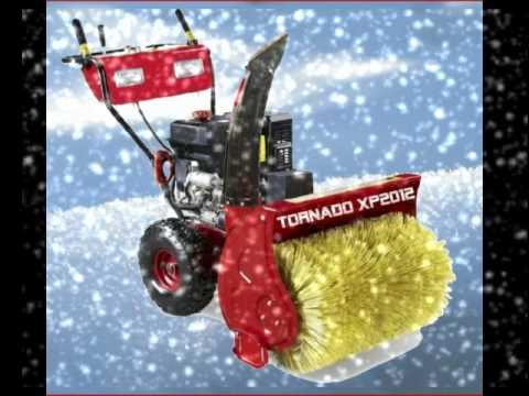 Schneefräse 7 PS Komplettgerät mit Honda Motor