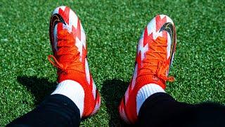 "Nur für CR7?! Nike Superfly 8 ""Spark Positivity"" Playtest"