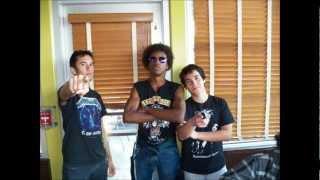 Big Dick Swag Crew - Fax Dat Booty - 2013 - BDS Crew Mixtape