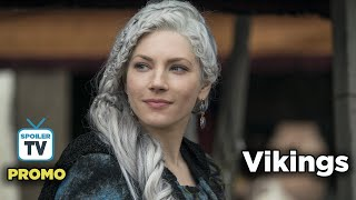 "Vikings 5x12 Promo ""Murder Most Foul"""