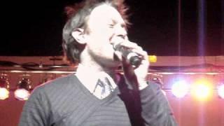Clay Aiken - Build Me Up Buttercup (Partial) - T&T Tour, Cincinnati, OH
