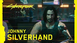 Trailer Johnny Silverhand - SUB ITA