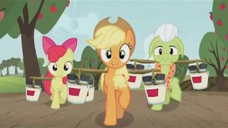 The Farmer in the Dell (My Little Pony)