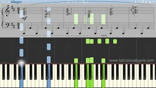 It's The Most Wonderful Time Of The Year - Piano Tutorial - PDF - MIDI