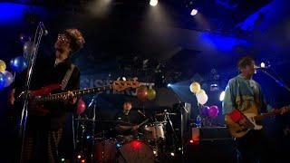 """SISTERJET """"HAL"""" (Official Live Video)"""