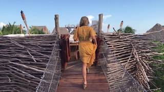 Travel Vlog Tulum Summer Nomade Kin Toh Gitano And Beaches